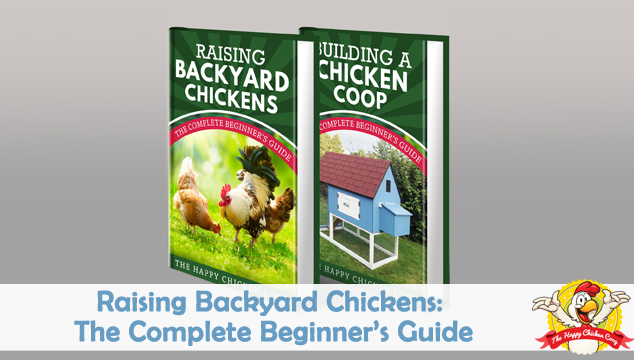 Raising Backyard Chickens The Complete Beginners Guide Blog Cover