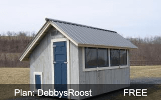 Debby's Roost