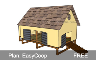 Easy Coop
