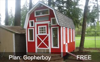 Gopherboy