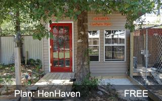 Hen Haven