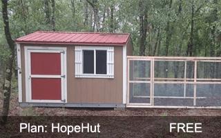 Hope Hut