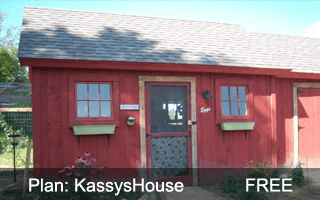 Kassys House