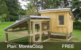 Monks Coop