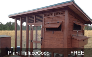 Palace Coop