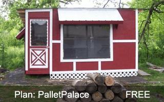 Pallet Palace