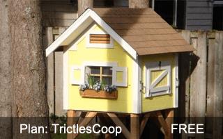 Trictles Coop