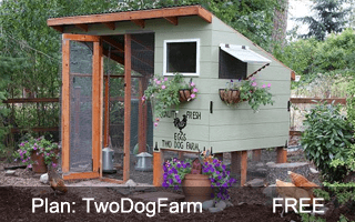Two Dog Farm