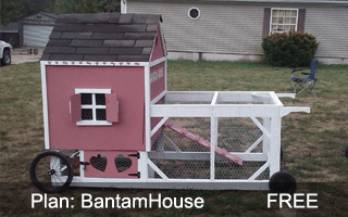 BantamHouse ​