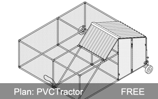 PVCTractor