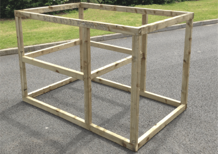 How to Build a Chicken Coop (The Complete Step by Step Guide)