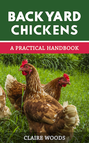 Chicken Raising Book