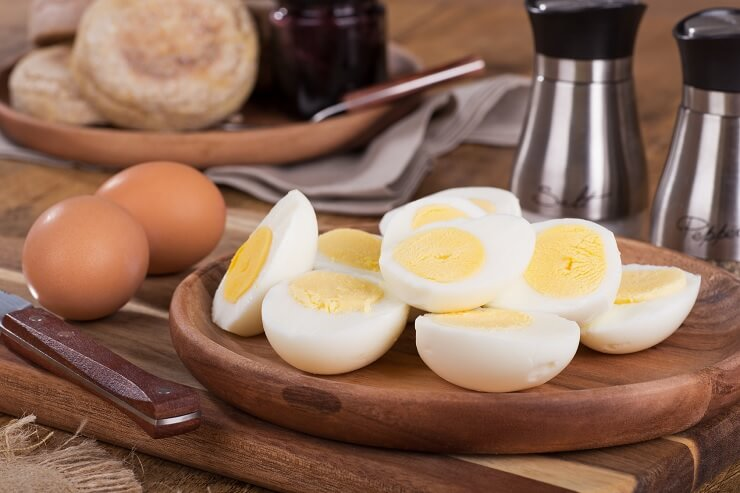 How Long Do Hard Boiled Eggs Last: The Complete Guide