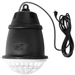 Heat Lamp for Brooders