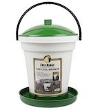 6 Gallon Easy-Fill Poultry Drinker