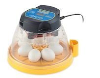 Brinsea Advance Automatic Egg Incubator