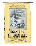 Henrys Healthy Organic Chicken Feed