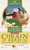 Prairies Backyard Chicken Feed