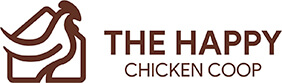 Happy Chicken Coop | Footer Logo