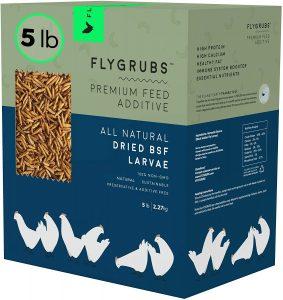 flygrubs chicken treats